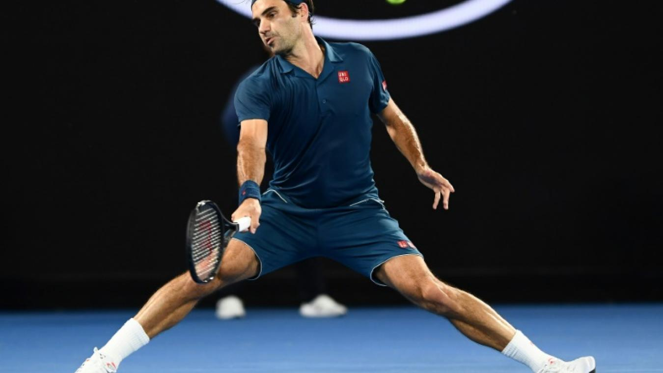 Masters 1000 de Madrid : Roger Federer sera présent