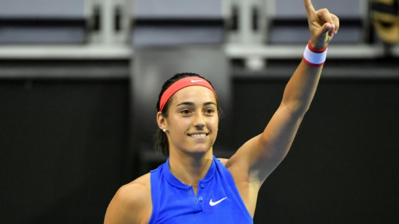Tennis: Kvitova se sort du piège Vekic à Miami
