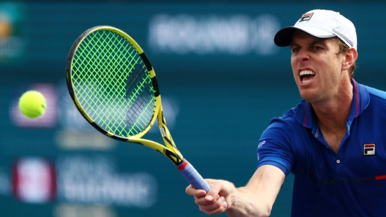Garin ouvre son palmarès et rassure le Chili à Houston — Tennis