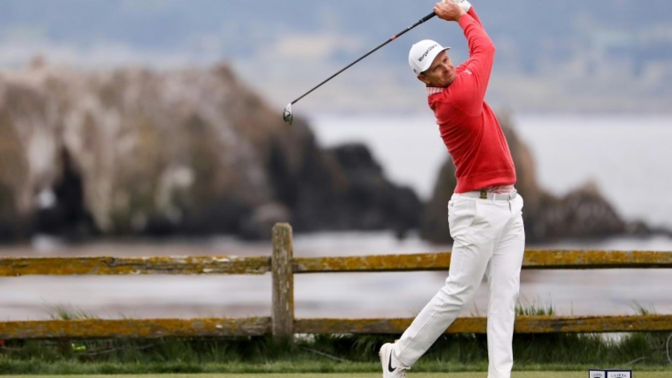 US Open: Justin Rose en tête après le 1er tour