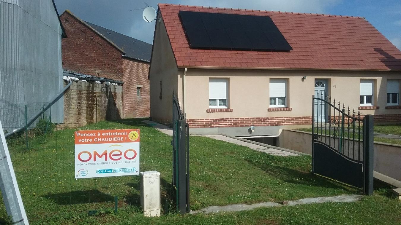 Maison Des Travaux Avis omeo : un avis sur les services de rénovation énergétique
