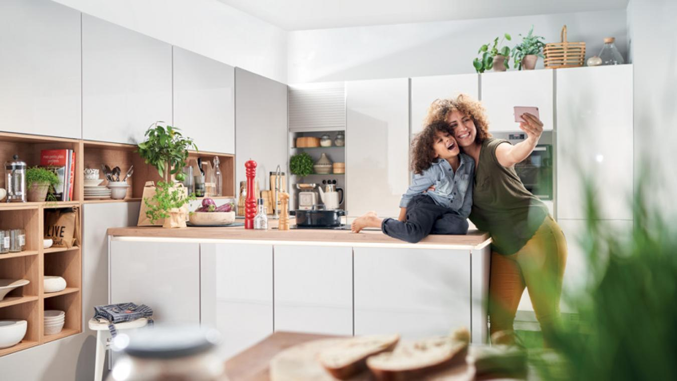 Ixina Le Choix De La Qualite Pour Votre Cuisine Dans La Metropole Lilloise La Voix Du Nord