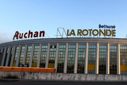 Un Debut De Soldes Complique Par Une Panne Informatique Chez Auchan Bethune