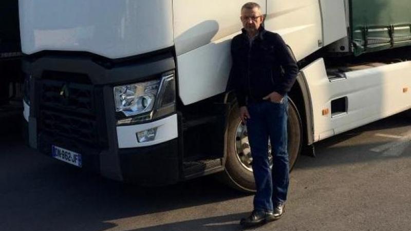Resultado de imagen de emploi chauffeur routier international nord pas de calais
