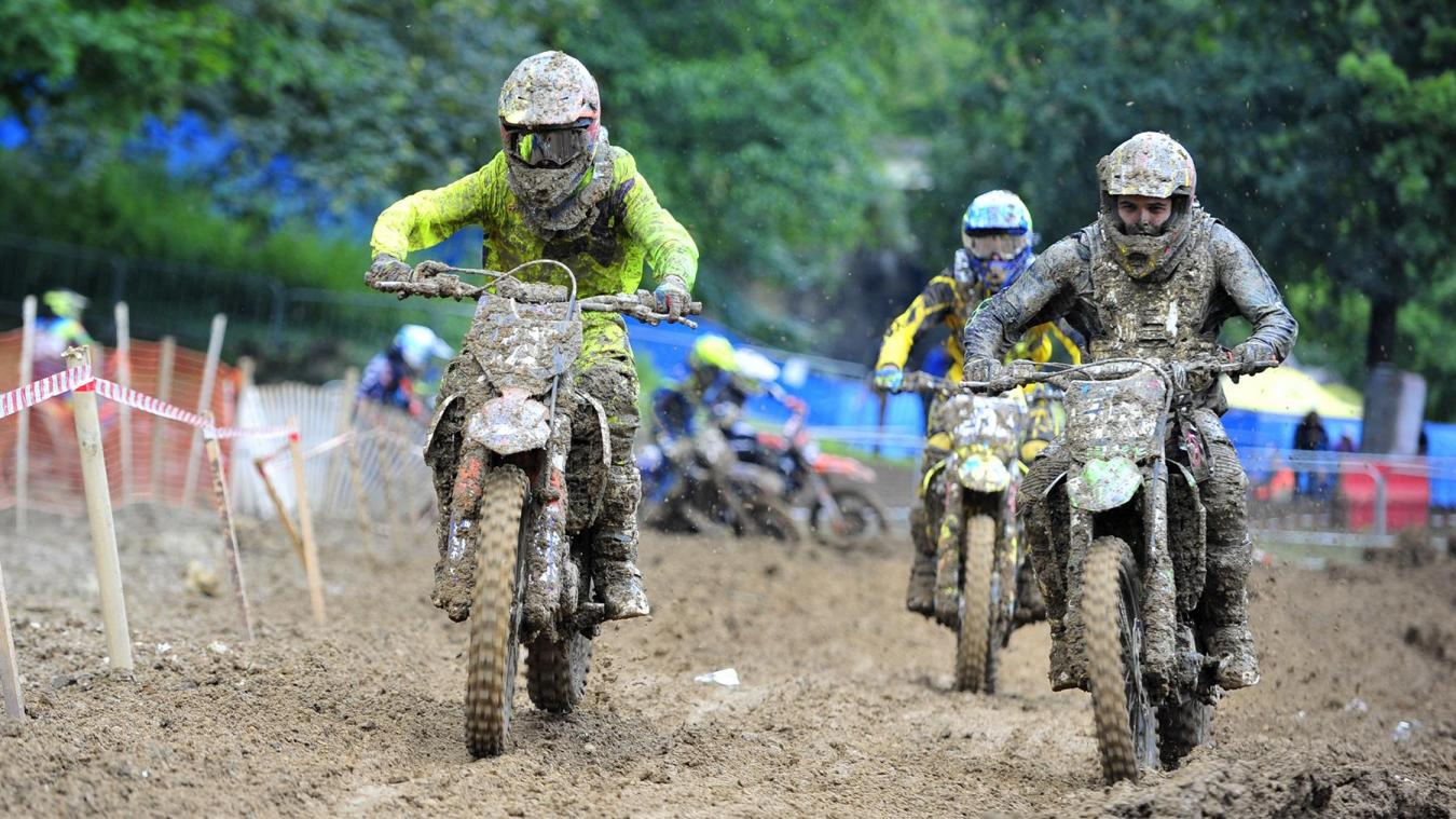 motocross le quesnoy