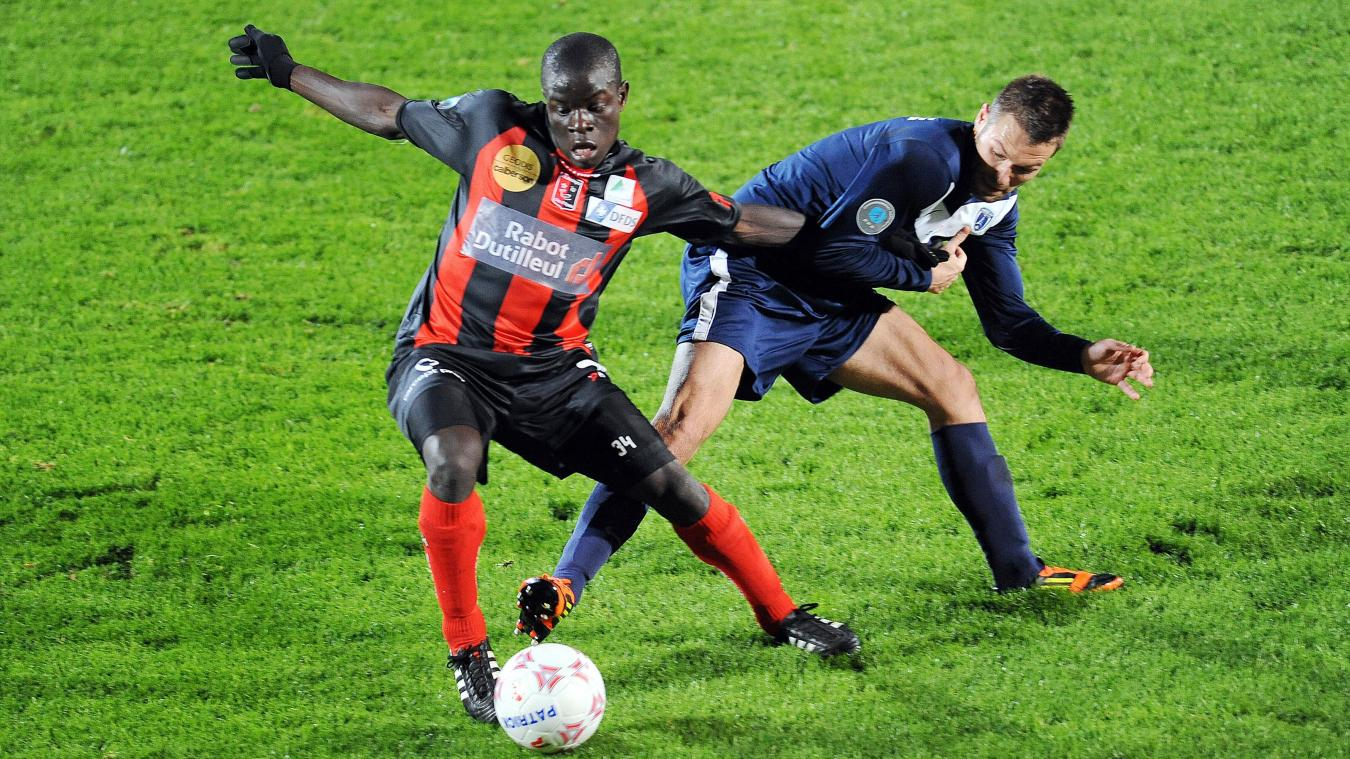 Image result for kante boulogne
