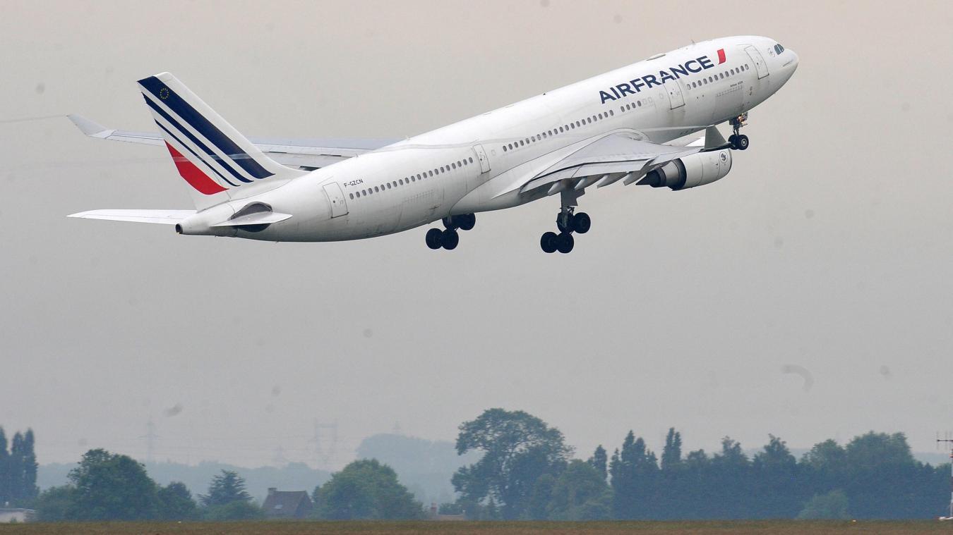 Crise au Venezuela: Air France annule des vols vers Caracas