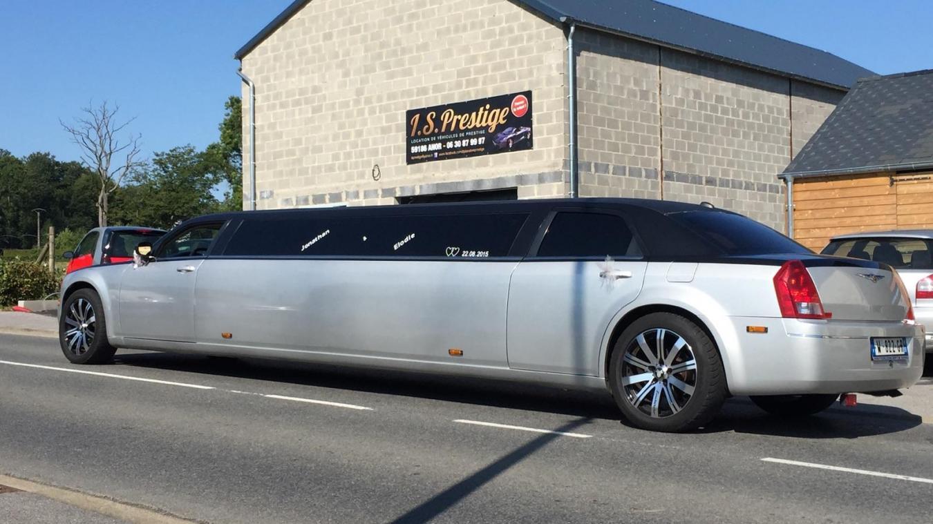 voiture de luxe lille