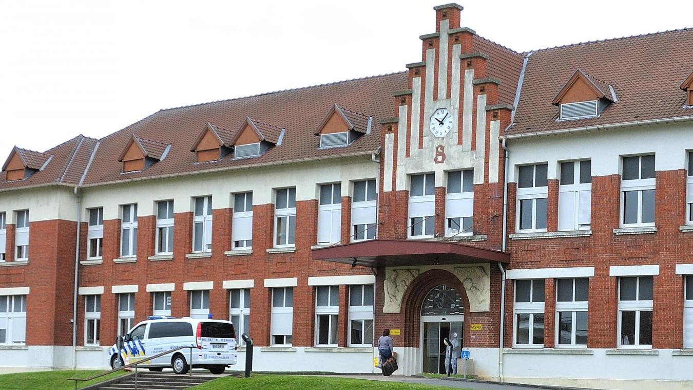 4f01992714000 L hôpital de Somain met en place deux permanences pour soutenir les  personnes qui accompagnent