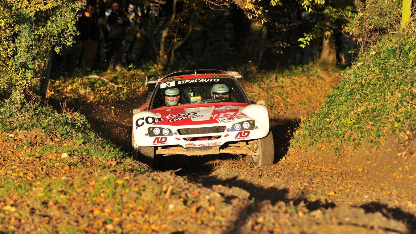Rallye 7 vallees