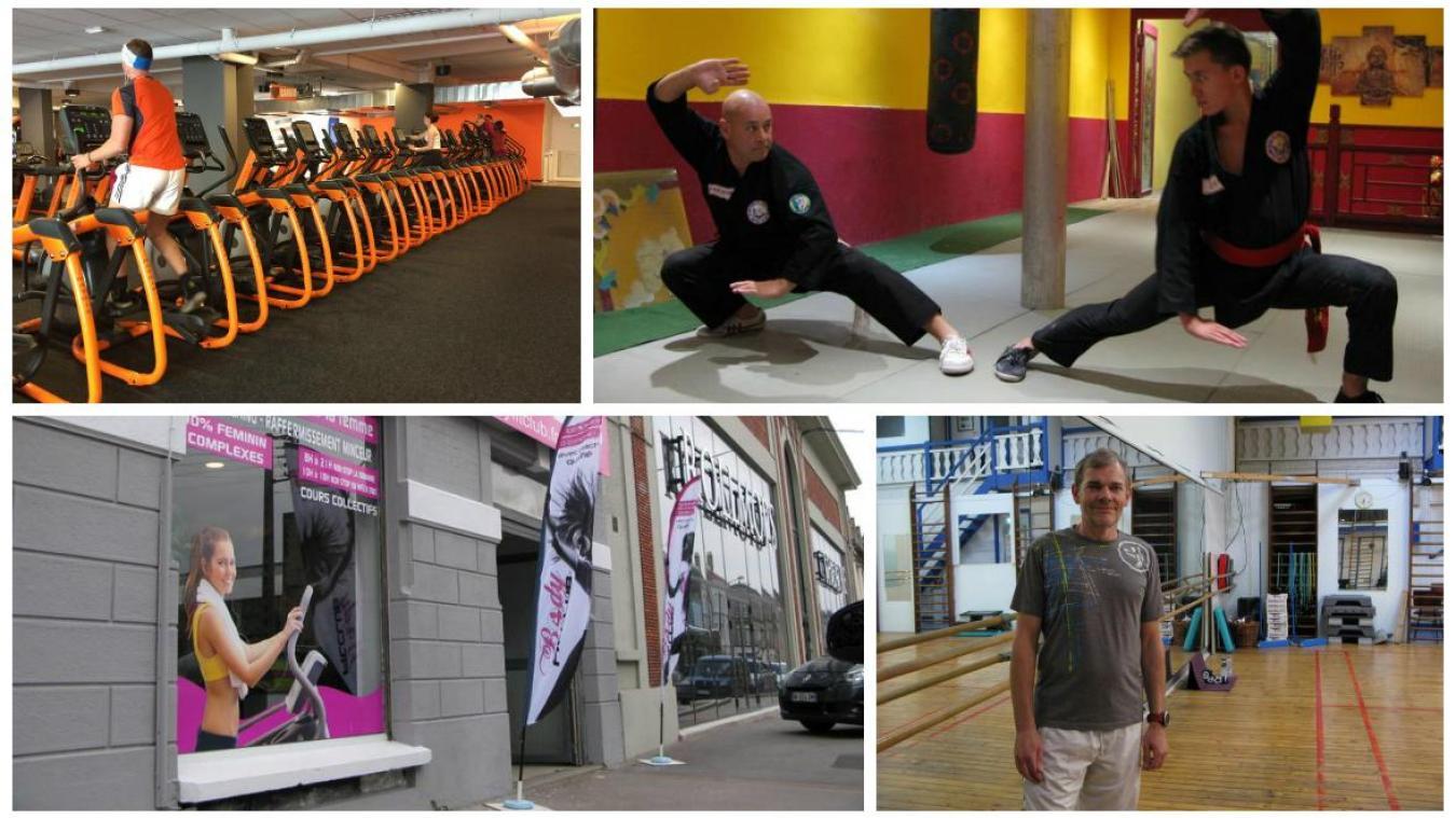 Salle De Sport Privée boulogne salles de sport privées : stop ou encore ?