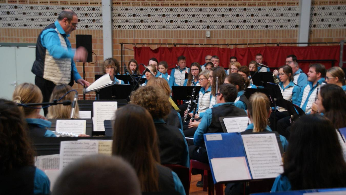 Colonne Salle De Bain Brico Leclerc ~ wormhout les musiciens f teront la sainte c cile dimanche apr s midi