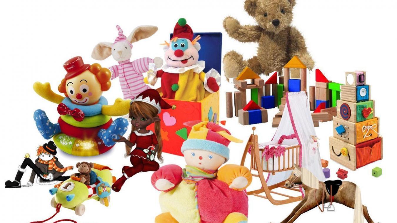 4e1ef041f8098 Les bourses aux jouets vont s enchaîner dans le Ternois jusqu à Noël.