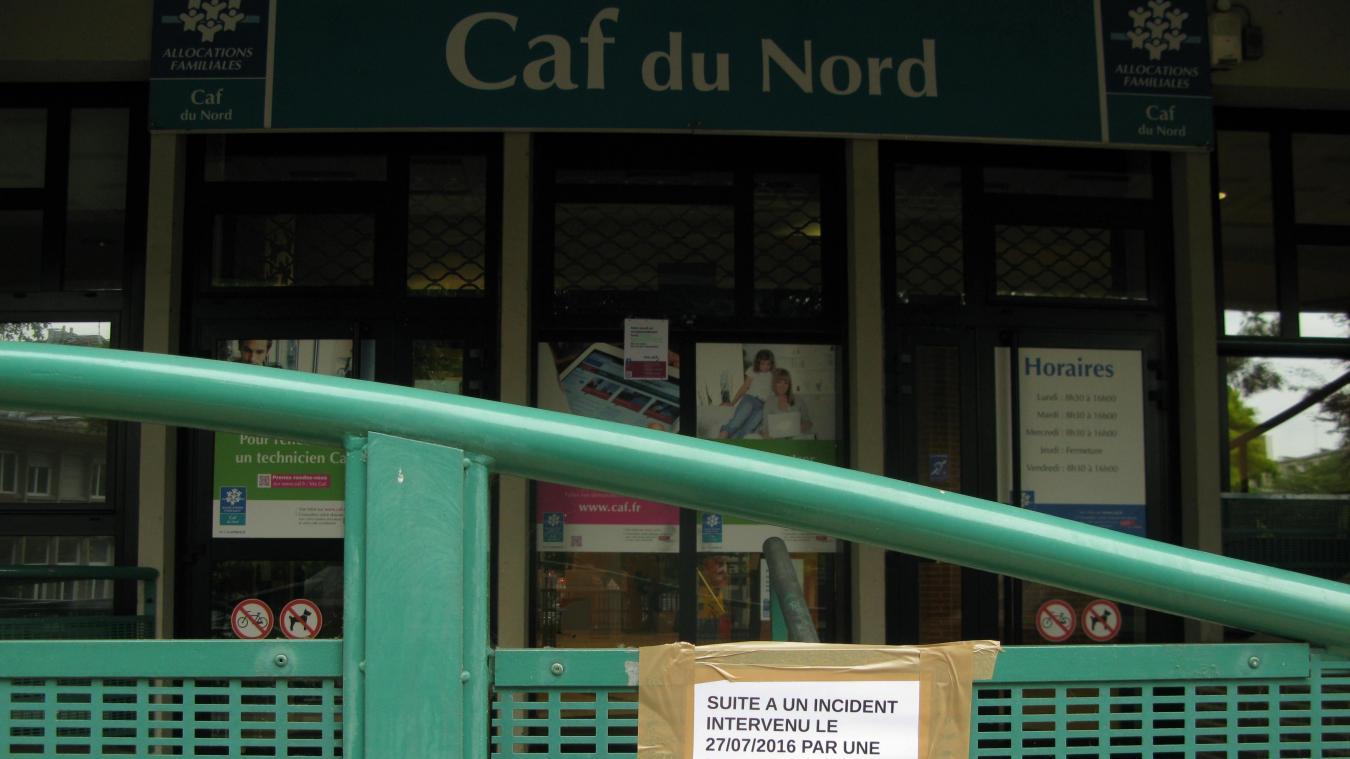 Douai Accusee De Denonciation Mensongere L Employee De La Caf A