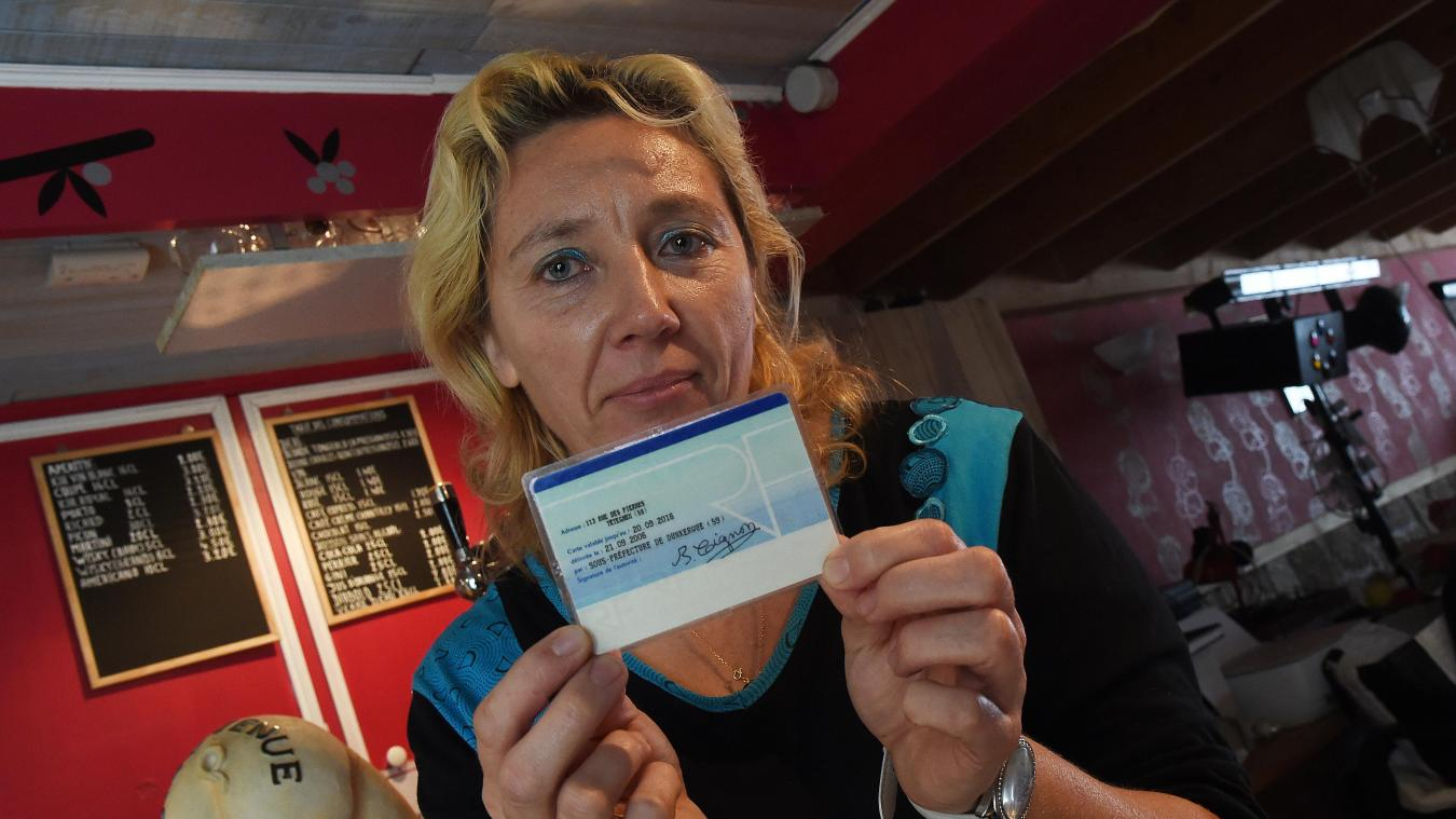 renouveler ma carte d identité DUNKERQUOIS Passer la frontière belge avec une seule carte d