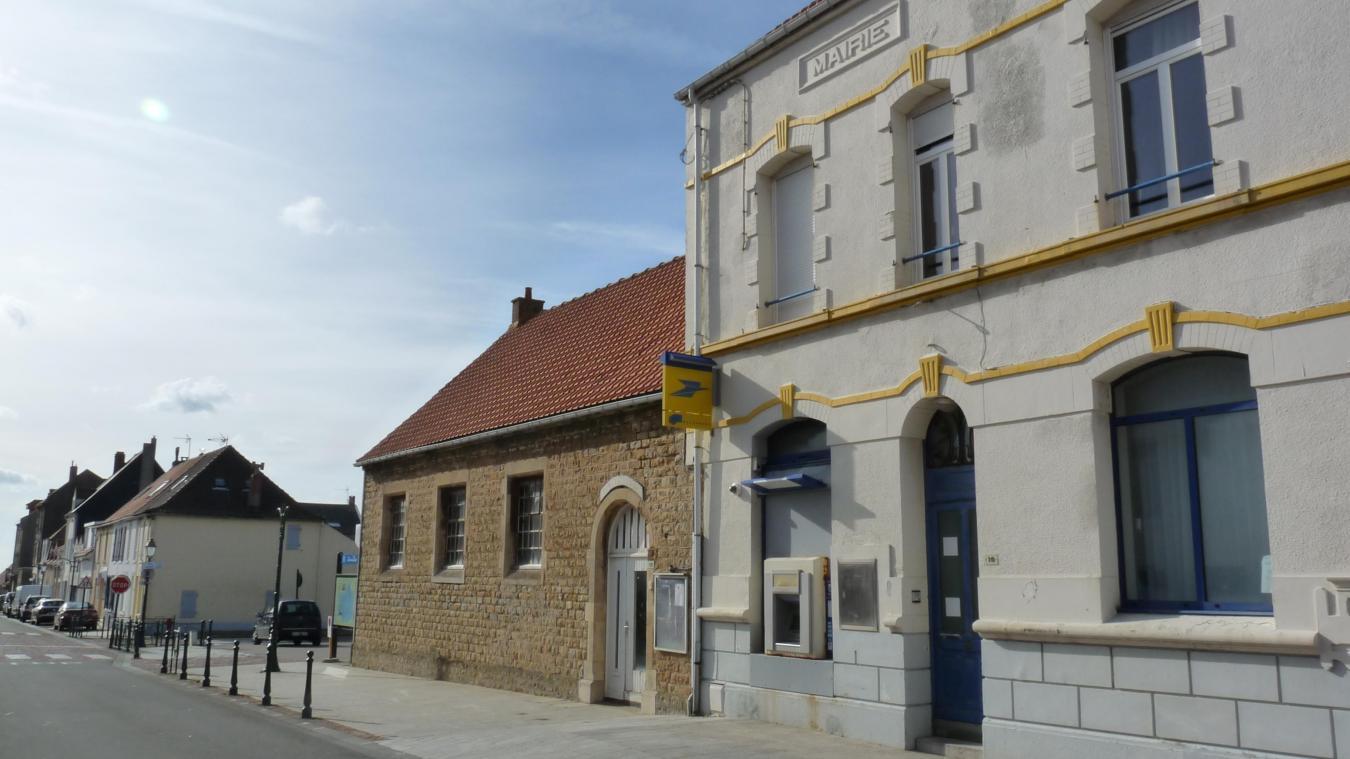 Ambleteuse: la poste du village va bientôt accueillir les services
