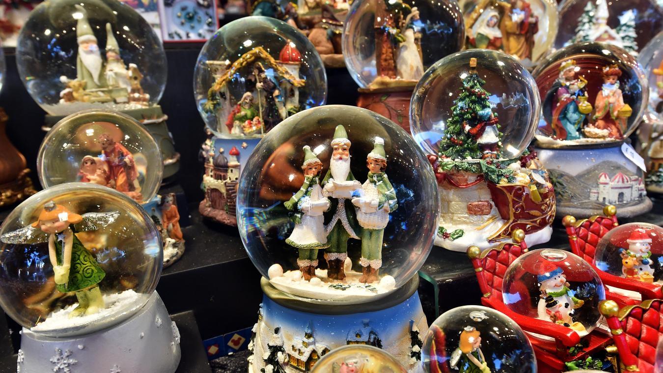 Sorties Les Marchés De Noël Du Week End Du 3 Et 4 Décembre