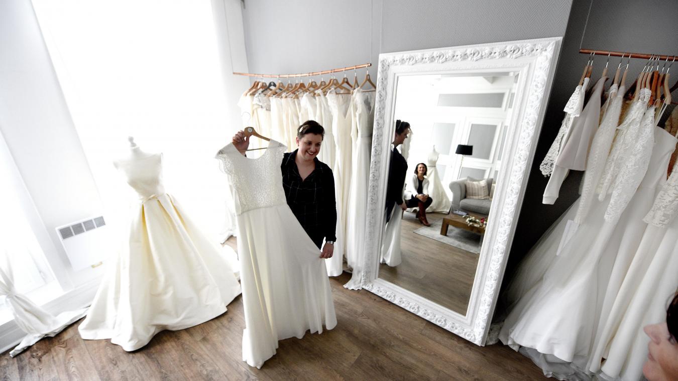 Ma petite robe blanche lille