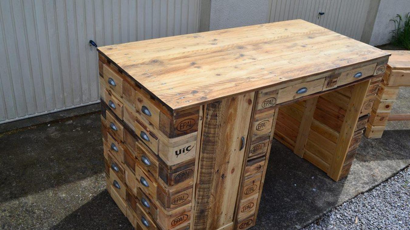 Que Faire Avec Des Palettes De Recuperation neufchÂtel-hardelot fabriquer ses meubles avec des palettes