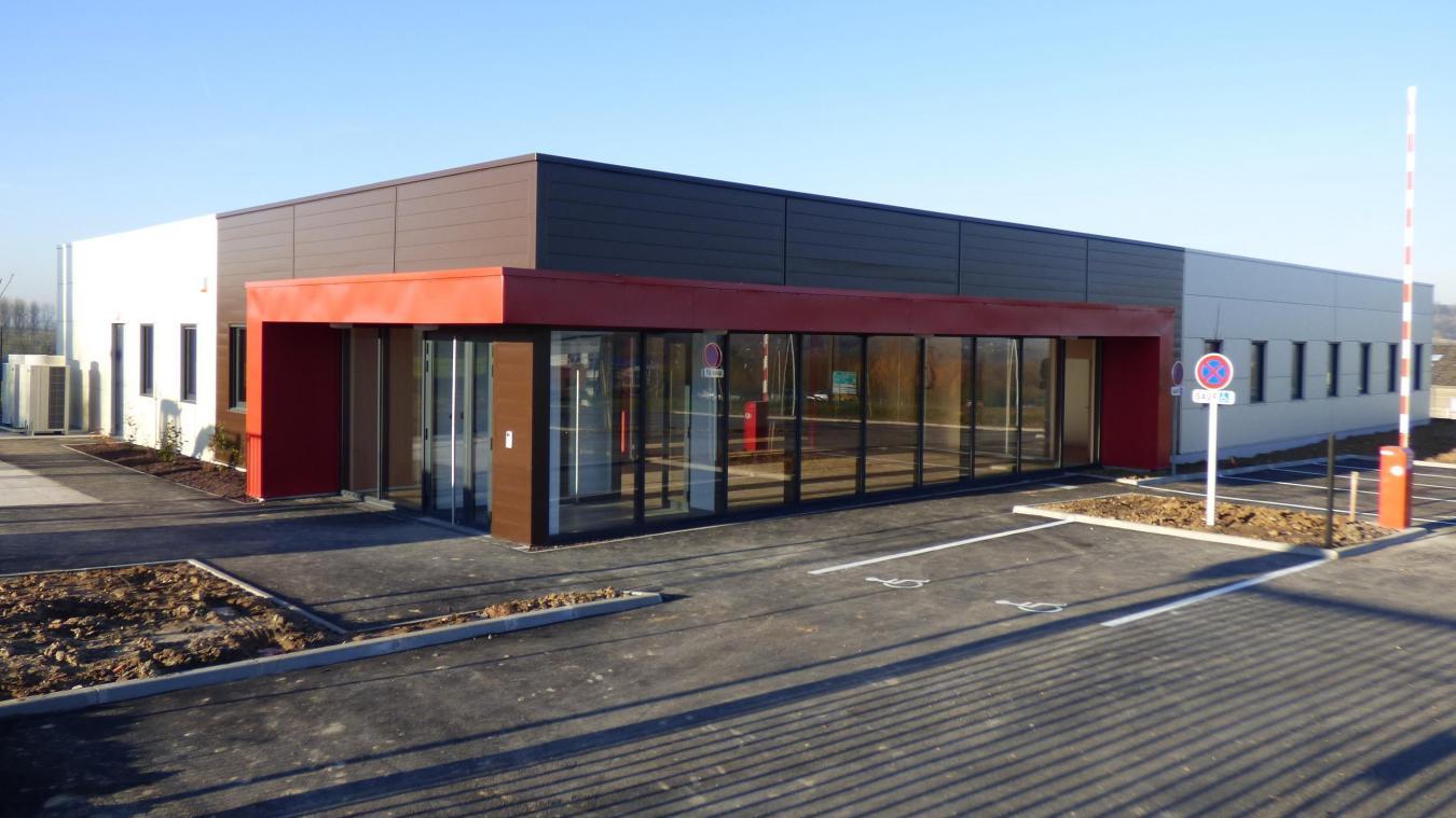 Marconnelle La Nouvelle Agence Pole Emploi Ouvrira Ses Portes Le 21