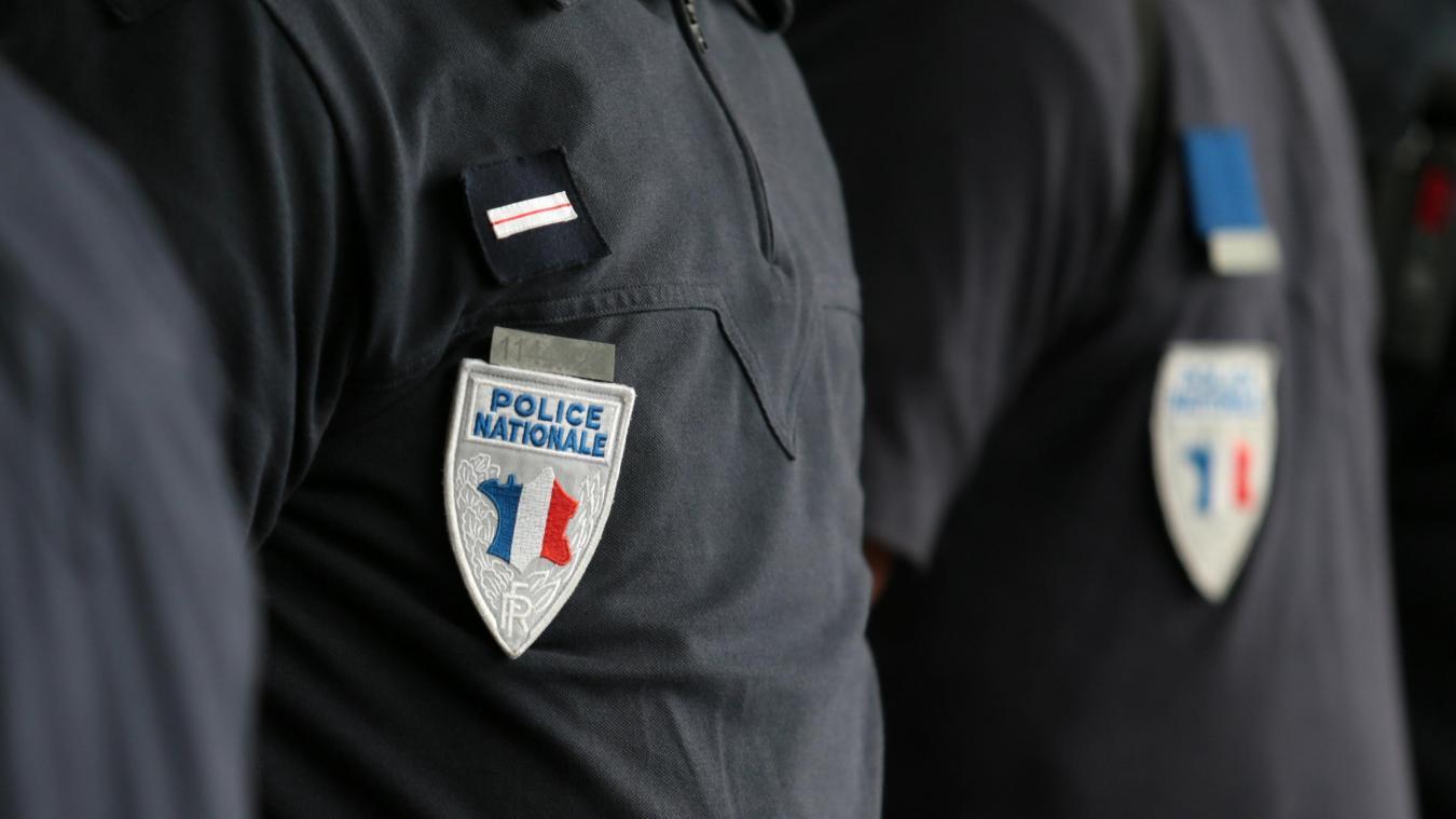 Mort suspecte par balles d'un couple dans une chambre d'hôtel — Paris