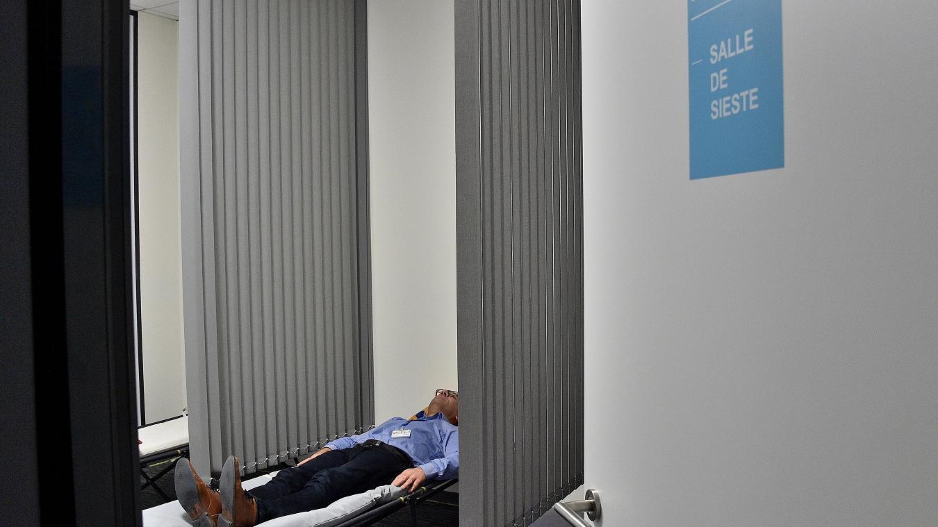 Bien être: ma vie dans un beau bureau