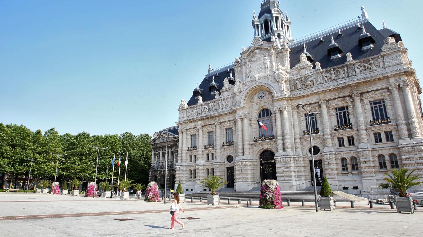 Region En 2013 Roubaix Etait Toujours La Ville La Plus Pauvre De