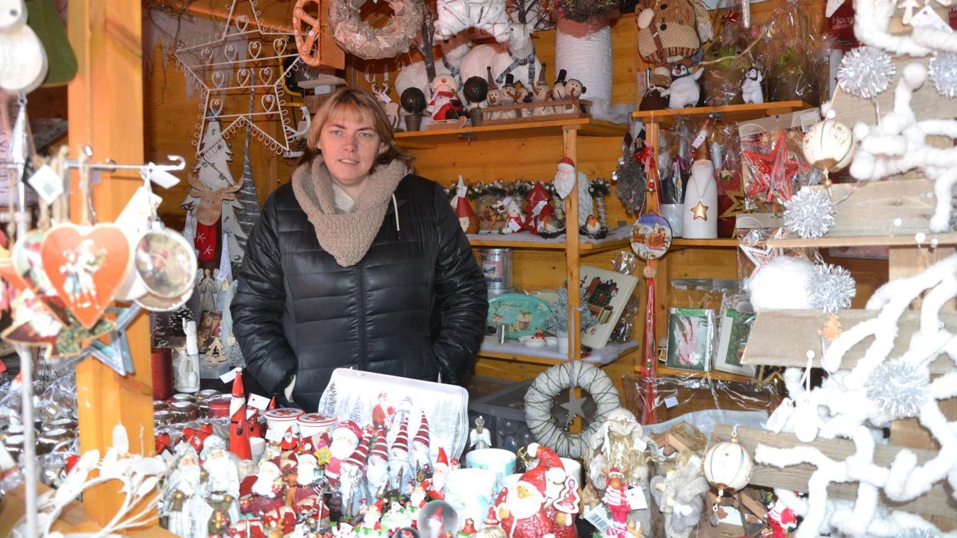 noel hazebrouck 2018 HAZEBROUCK: « Mon marché de Noël » avec la décoration féérique de  noel hazebrouck 2018