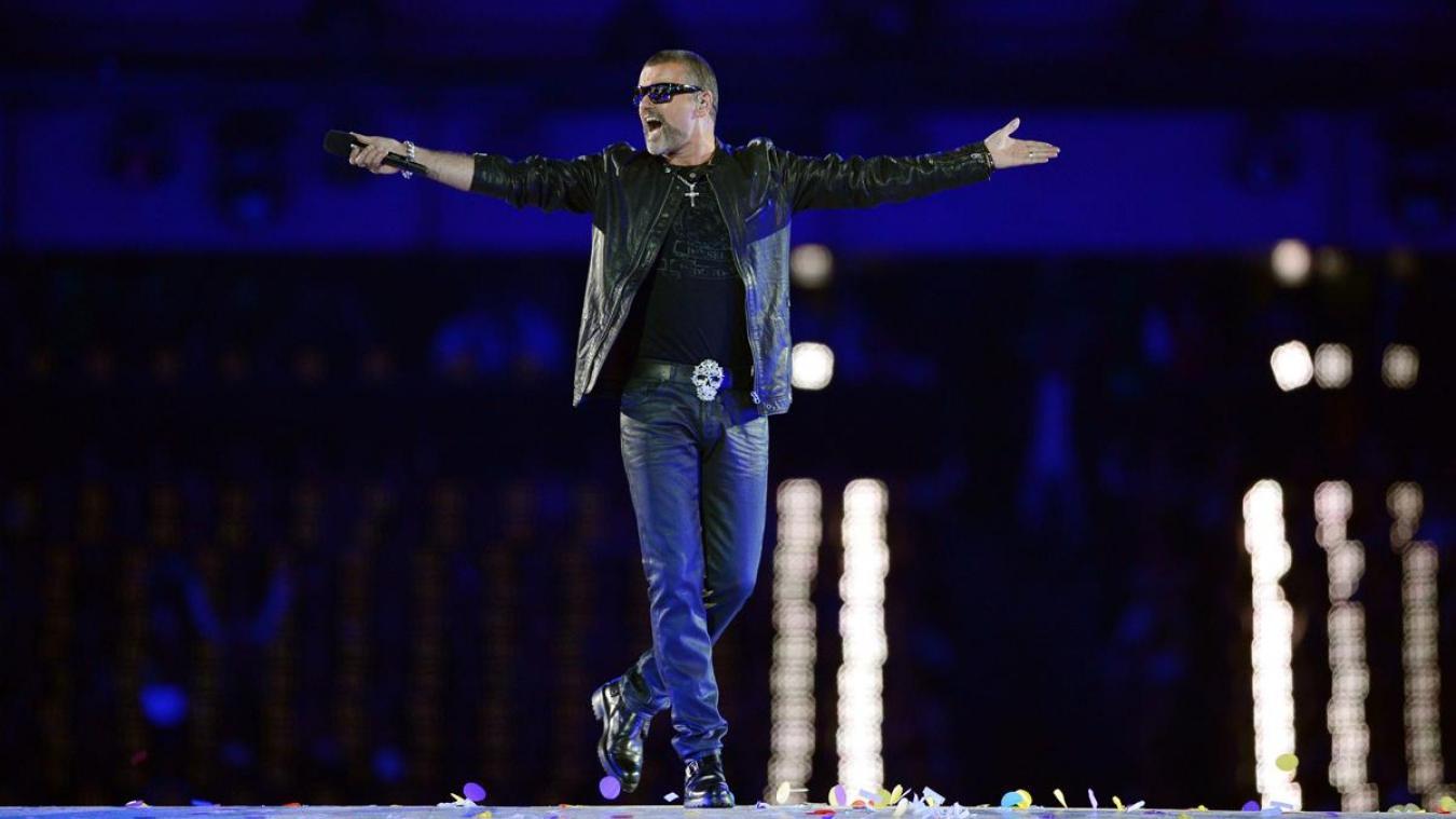 MUSIQUE: George Michael, dernière superstar