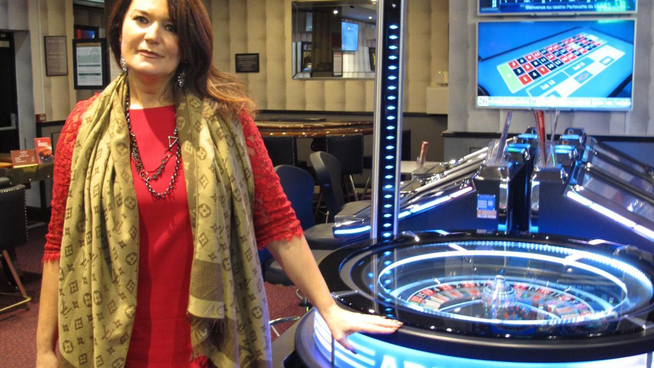 Directeur du casino de calais caesars palace new york