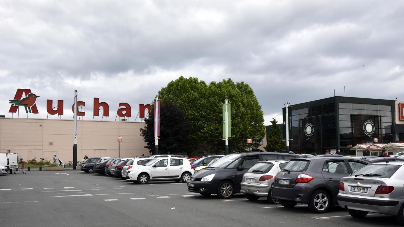 Petite Foret A Auchan Une Anomalie Dans Le Versement De La Prime