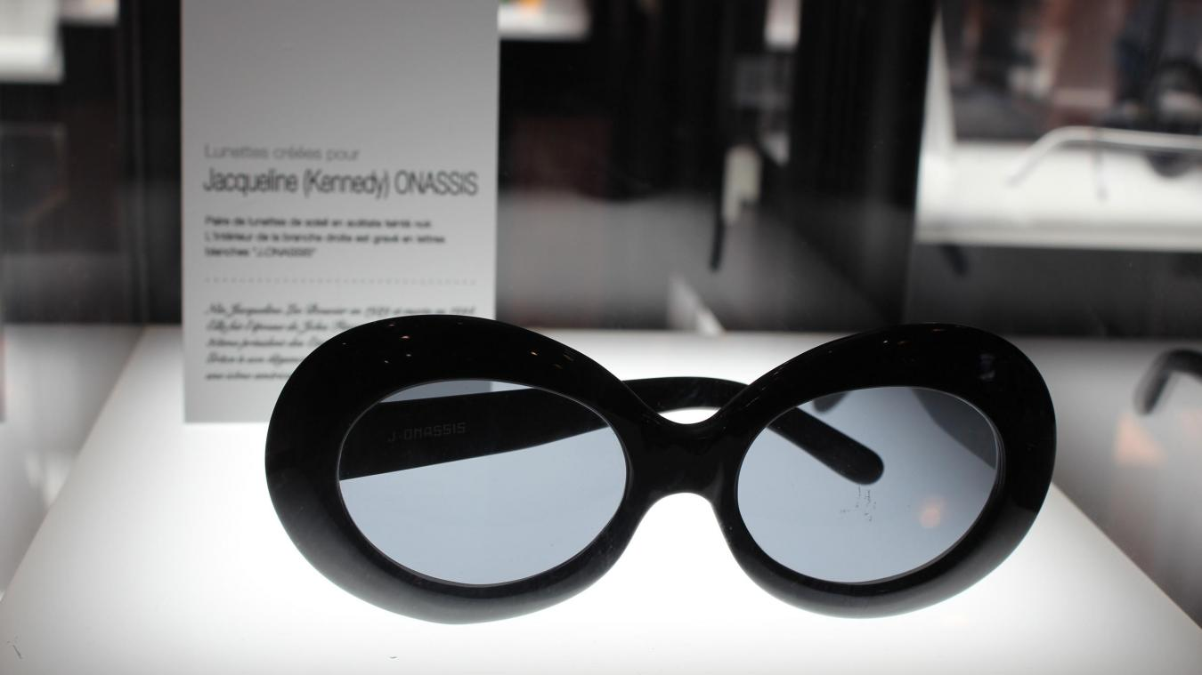 LAMBERSART  Chez Plaquet opticiens, des lunettes de stars en mettent ... a3fa03ffe756