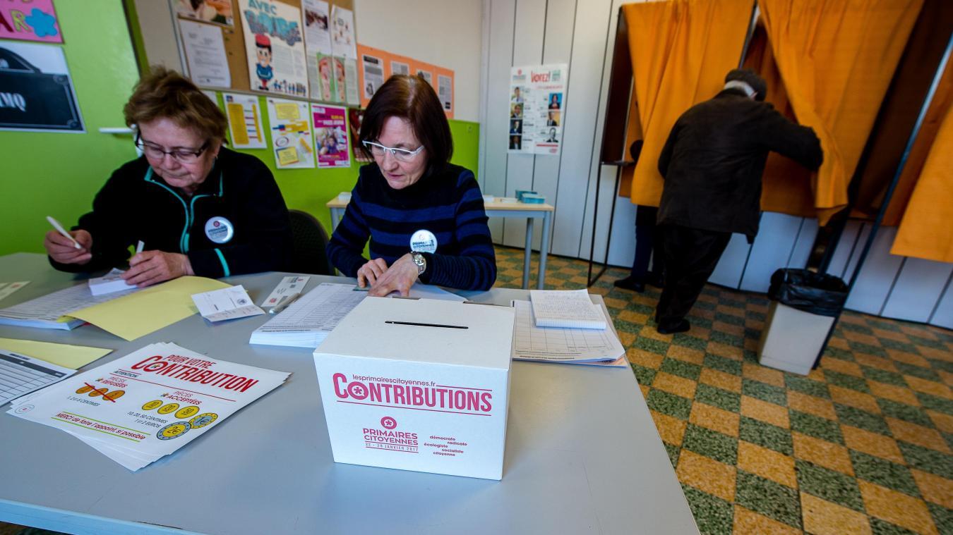 Arrageois: où sont les bureaux de vote pour la primaire citoyenne de