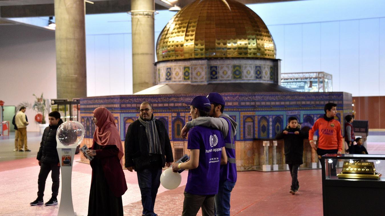 Rencontre des musulmans de france 2013 lille