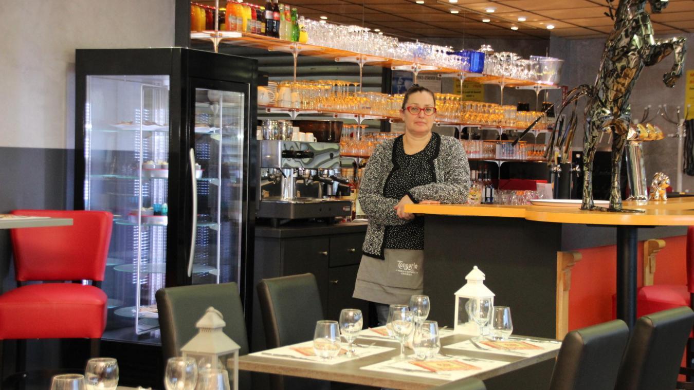 Bapaume Le Restaurant A L Ancienne Propose Une Cuisine Familiale Et