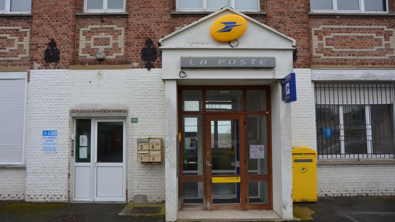 CambrÉsis: où en est on de la réforme des horaires des bureaux de poste