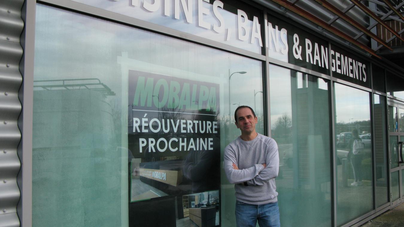 Mobalpa Le Havre concernant mobalpa lille. simple latest carrelage salle de bain blanc brillant