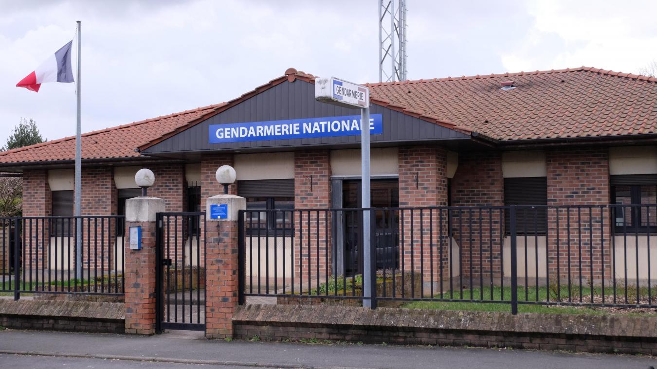 Vitry en artois: les bureaux de la gendarmerie seront agrandis