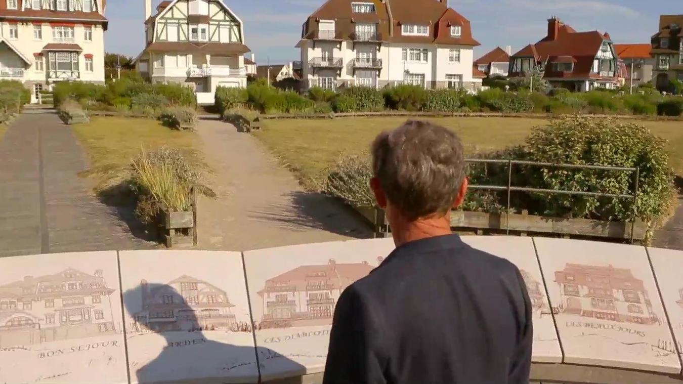 lille: un documentaire célèbre l'architecte louis-marie cordonnier