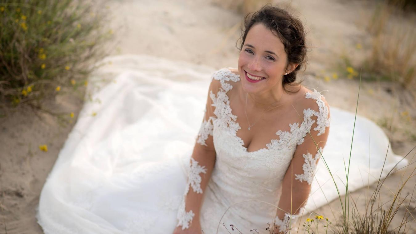 Gravelines Lin Ou Dentelle De Calais Ses Robes De Mariées