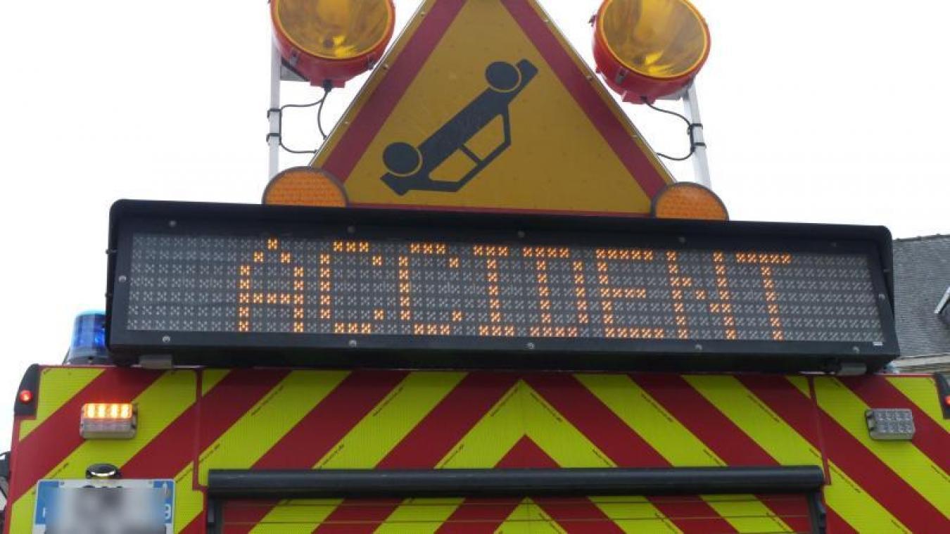 Ploudaniel - Grave accident de la route: trois jeunes décédés - Finistère