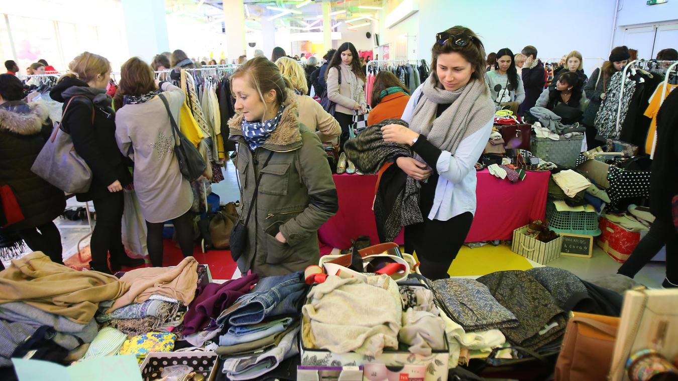chine: les brocantes du week-end