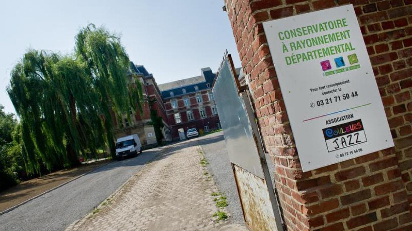 Arras: attention le bureau de vote nº 6 a déménagé