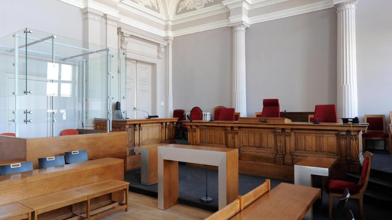 Architecte D Intérieur Boulogne Sur Mer tribunal une folle course-poursuite à 30km/h dans les