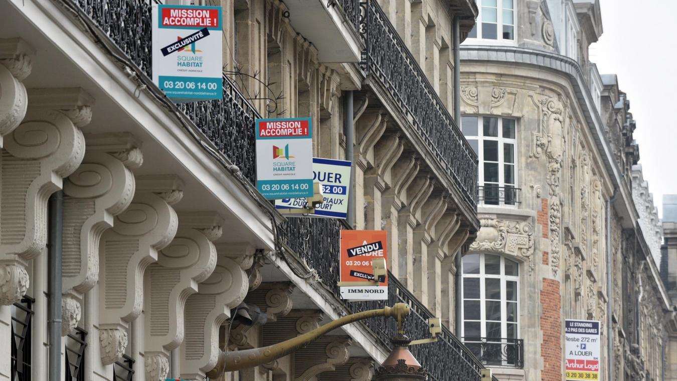 Immobilier Lille Reintegre Le Top 10 Des Villes Ou Investir