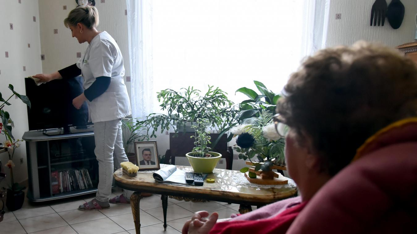 Services à la personne : Les associations d'aide à domicile du Nord  balaient l'idée d'un tarif unique