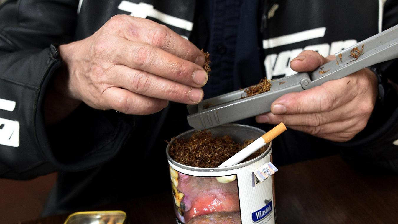 tabac: les français fument encore trop, surtout les plus pauvres