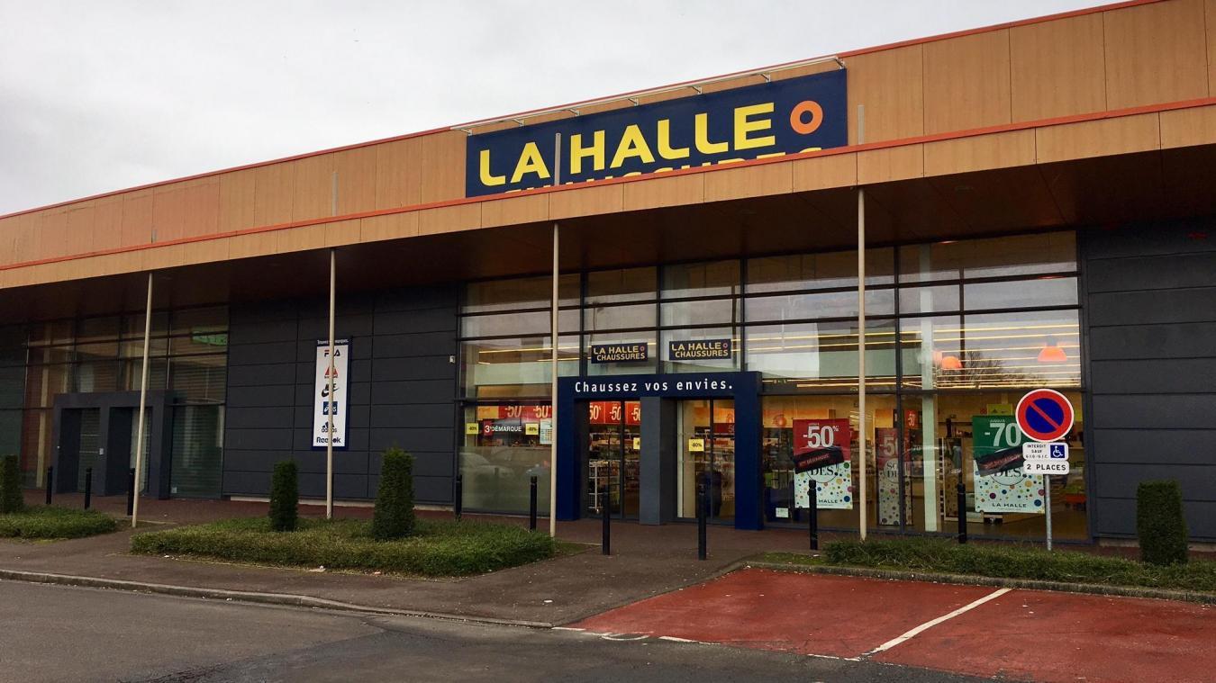 797f3f8f769e0e Le magasin situé sur la zone Cap Liévin va fermer cet été. Son voisin  lensois