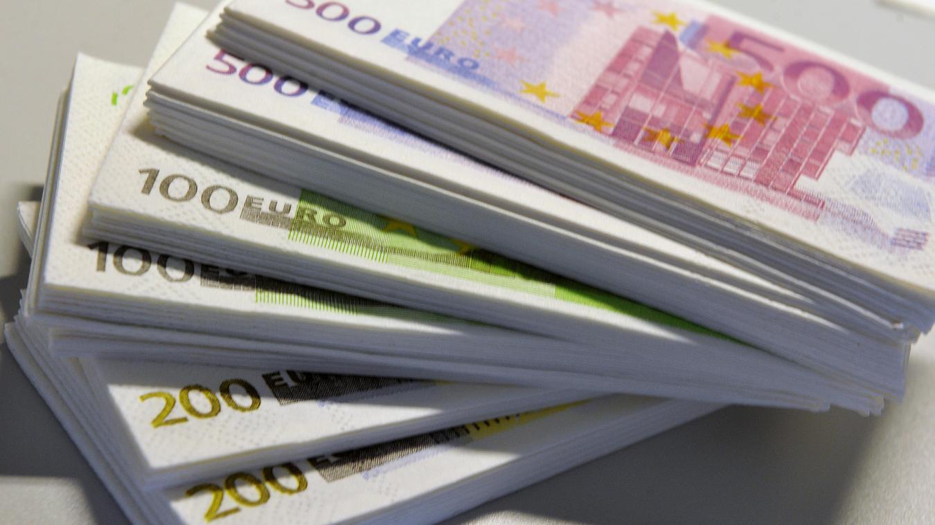 escroquerie 13 millions d'euros