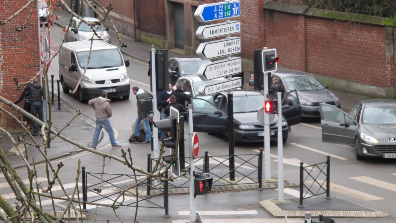 Englos Le Procès Du Braquage De La Bijouterie Delatour Se Tient